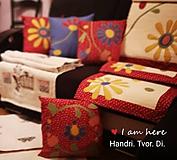 Úžitkový textil - Veselo je na chate - 11082335_