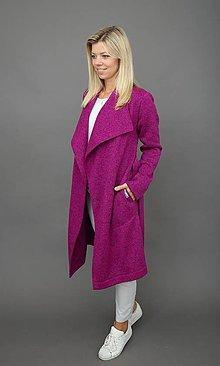 Kabáty - Kabát Ingrid - 11080265_