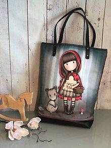 Veľké tašky - Shopperka - 11080826_