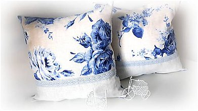 Úžitkový textil - Vankúš - 11079495_