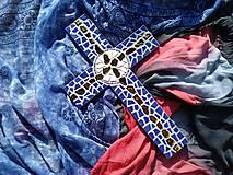Socha - Kríž víťaznej koruny - 11081409_