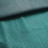 Textil - Lenny Lamb Little Herringbone Emerald - 11079492_