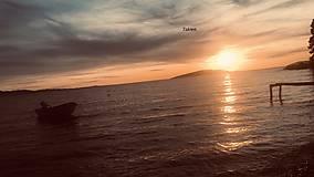 Fotografie - západ slnka - 11081468_