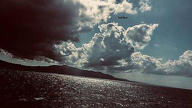Fotografie - bude búrka - 11081958_
