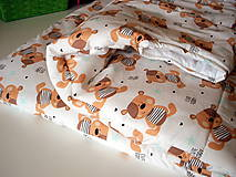 Textil - spací vak - 11079724_