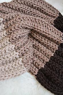 Textil - .detská deka (100% vlna) - 11081726_