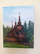 Obrázky - Chrám Nová Polianka - 11082239_