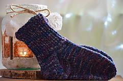 Obuv - Ponožky - 11086246_