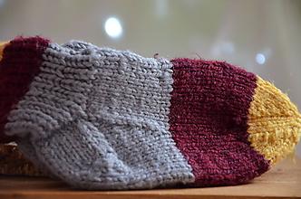 Obuv - Ponožky - 11086163_
