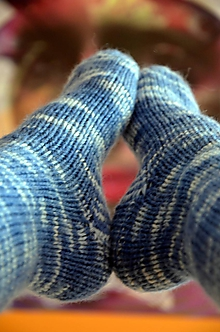 Obuv - Ponožky - 11086324_