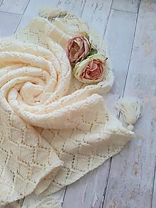 Textil - Deka maslová - 11083478_