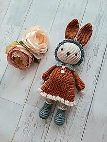 Hračky - Zajačica na cesty - 11085176_