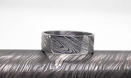 Prstene - Damaškový prsteň - 11083115_