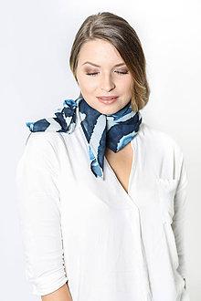 Šatky - Šátek Mini no.1 - 11083795_