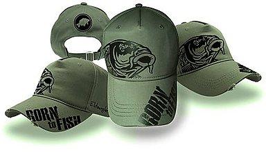 Iné oblečenie - Šiltovka - Carp fishing 1 - 11086311_