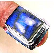 Prstene - Prsten Labradorit v.54 - E0043 - 11083579_
