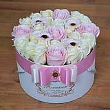 Dekorácie - SPLENDID FLOWER BOX L - 11086285_