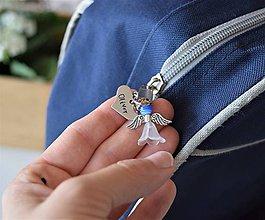 Iné doplnky - Tvoj anjel strážny - 11083944_