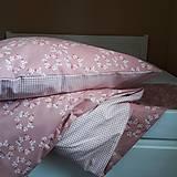 Úžitkový textil - Posteľná bielizeň - 2 sady - 11083975_