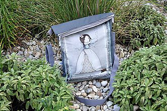 Kabelky - Crossbody taška - 11088527_