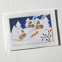 Papiernictvo - Zimná 75 - 11086770_