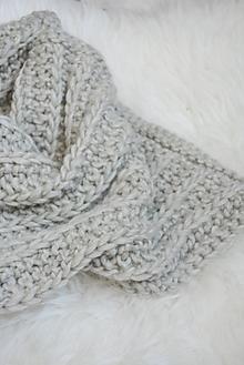 Textil - .detská deka (100% vlna) šedá - 11086658_