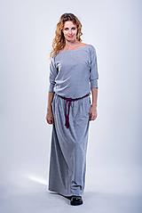 Šaty - Šaty Monk - 11088279_