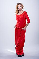 Šaty - Šaty Monk - 11088283_