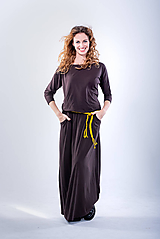 Šaty - Šaty Monk - 11088289_