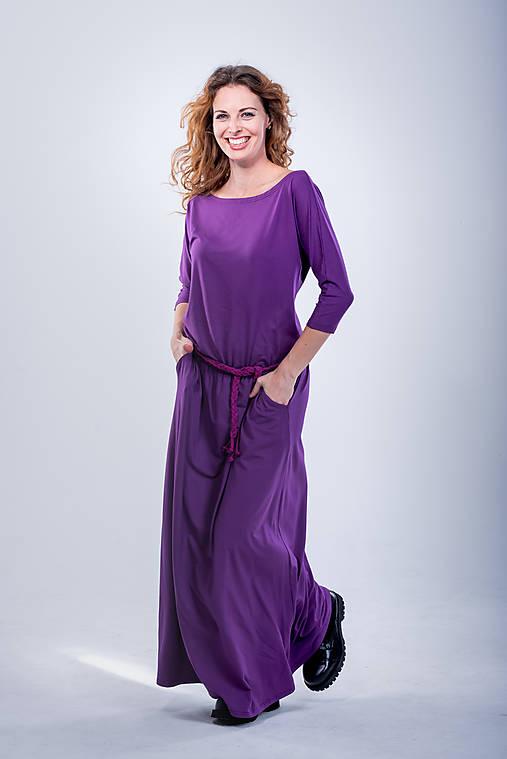 Šaty - Šaty Monk - 11088314_
