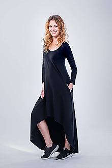 Šaty - Šaty so srdiečkom - 11088237_