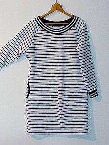 Šaty - Šaty úpletové - 11086972_