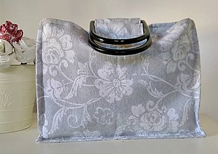 Veľké tašky - Taška do ruky - 11089189_