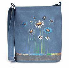 Veľké tašky - 1153 - modrá - 11091074_