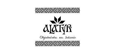 Šperky - Nátepníky pre Alexandru - 11092066_