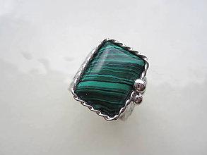 Prstene - Prsteň - 11091454_
