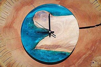 Hodiny - Nástenné hodiny - 11091636_