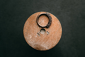 Prstene - Prsteň skorocel - 11090609_