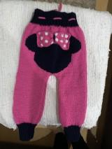 Detské oblečenie - Detské gate teplačky - 11091927_