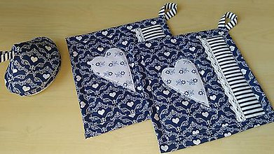 Úžitkový textil - Sada do kuchyne - 11093164_
