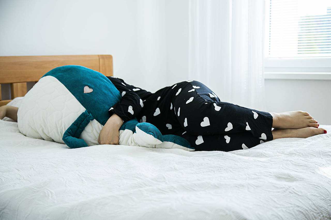 Veľryba Maxi BIBA Petra