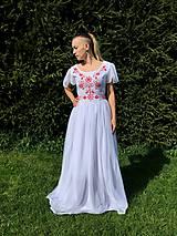 Šaty - Svadoné šaty - 11093811_