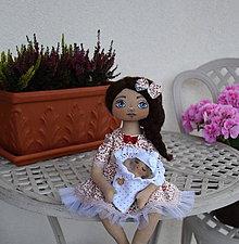 Bábiky - Miminko I - 11097779_