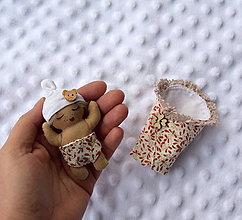 Bábiky - Miminko II - 11097792_