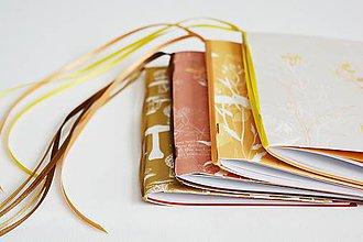 Papiernictvo - Jesenné zápisníky - 11097071_