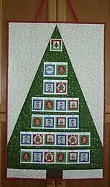 Adventný kalendár STROMČEK (stromček 13)