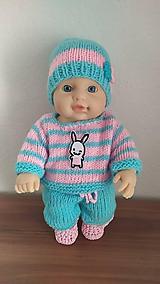 Hračky - Soňa  oblečenie pre bábiku - 11094812_