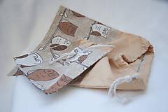 Detské tašky - Do školy - 11097324_