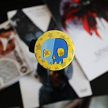 Odznaky/Brošne - Poly badge - 11095485_