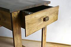 Nábytok - STOLÍK - 11094799_